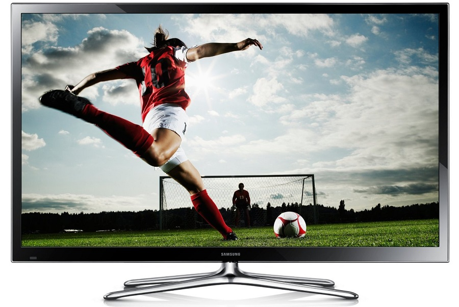 Samsung-PS60F5570-152-cm-60-Zoll-3D-TV-Full-HD-DVB-T-C-S2-CI-WLAN-SMART